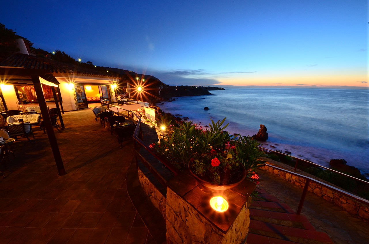 Villa Marie, St Tropez Luxury Spa Resort, Francia Beach Hoteles, SLH