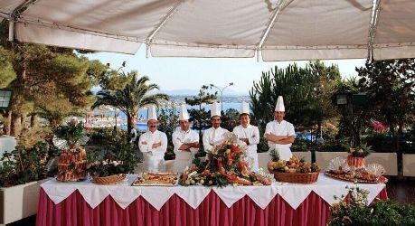 Италия сицилия отель citta del mare 4