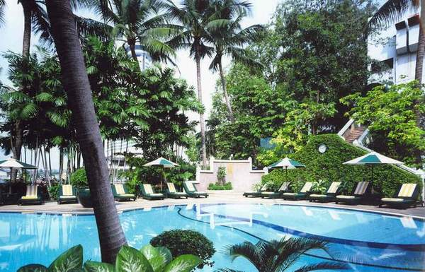 Royal Orchid Sheraton 5**